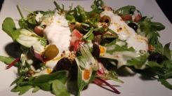 Beilagen Salat